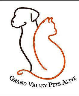 Grand Valley Pets Alive